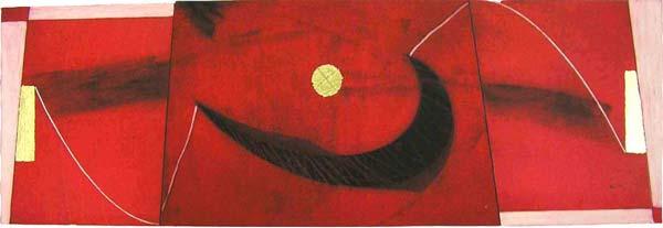 Verwonderlijk creditkaart_bewerkt-1 - Abstracte en non-figuratieve kunst, Jan Naezer CX-21
